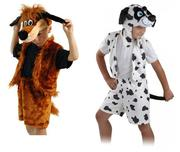 Детские новогодние костюмы оптом и в розницу